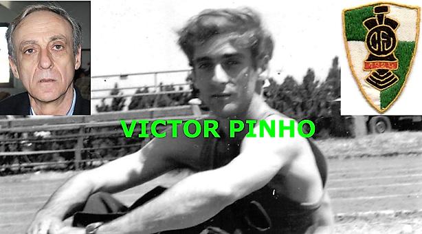 EFEMÉRIDE: 17 de Fevereiro de 1951... Víctor Pinho -
