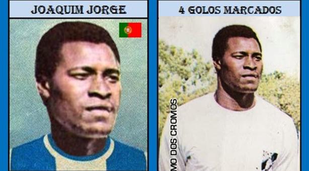 EFEMÉRIDE: 18 de Fevereiro de 1939... Joaquim Jorge -