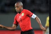 Estrelas de Moçambique (38) – Manuel Bucuane