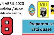 VIII ENCONTRO DO DESPORTO DA CIDADE DA BEIRA - 04 ABRIL 2020