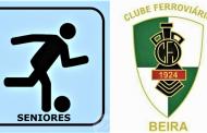 FT Ferroviário Beira – Seniores
