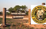 2 de Março de 1921... Parque Nacional de Gorongosa -