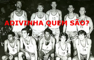 ADIVINHA QUEM SÃO! – Basquetebol em Moçambique…