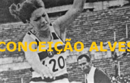 Atletismo: Conceição Alves -