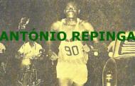 20 de Março de 1940... António Repinga -