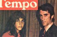 Baú das Memórias: Dulce Gouveia e Nelson Serra
