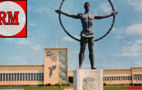 18 de Março... Dia da Radiodifusão de Moçambique