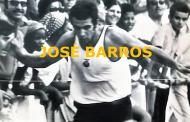 Atletismo: José Barros -