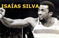 Atletismo: Isaías Silva -