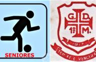 FUTEBOL - Grupo Desportivo 1º de Maio (GD1ºM) – Seniores