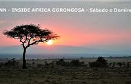 CNN - INSIDE AFRICA GORONGOSA - Sábado e Domingo