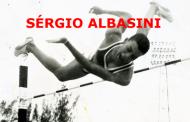 Atletismo: Sérgio Albasini -