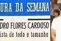 Baú das Memórias: José Pedro Flores Cardoso um hoquista de todo o tamanho