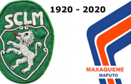 SPORTING CLUBE DE LOURENÇO MARQUES (SCLM) – 3 de Maio de 1920 (data da fundação do clube) -