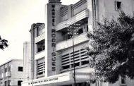 5 de Maio de 1948... Cine Teatro Manuel Rodrigues -
