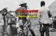 Photographos Pioneiros de Moçambique - Livro de Paulo Azevedo