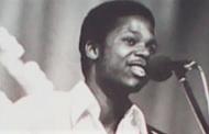 9 de Maio de 1955... Samuel Munguambe Júnior