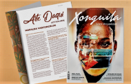 Sente Moçambique através da revista Xonguila Nº 24