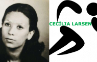 "Atletismo: Cecíla Larsen – ""Nambauane"" de Victor Pinho"