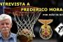 Frederico Morais, um ídolo do basquetebol moçambicano - Por João de Sousa