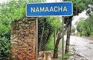 """Namaacha uma maravilha da natureza - """"Bula bula"""" de Manuel Terra"""
