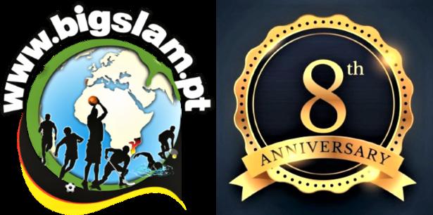Hoje dia 24 de junho o BigSlam comemora o seu 8º Aniversário!
