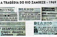21 de Junho de 1969... Tragédia no Zambeze -