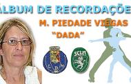 Álbum de Recordações – Maria Piedade Viegas