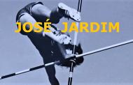 Atletismo: José Jardim -