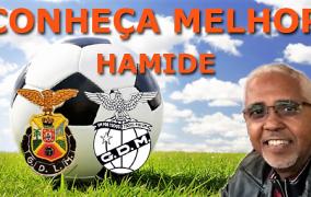 """Entrevista """"Conheça Melhor"""" – Abdul HAMIDE Mussa"""