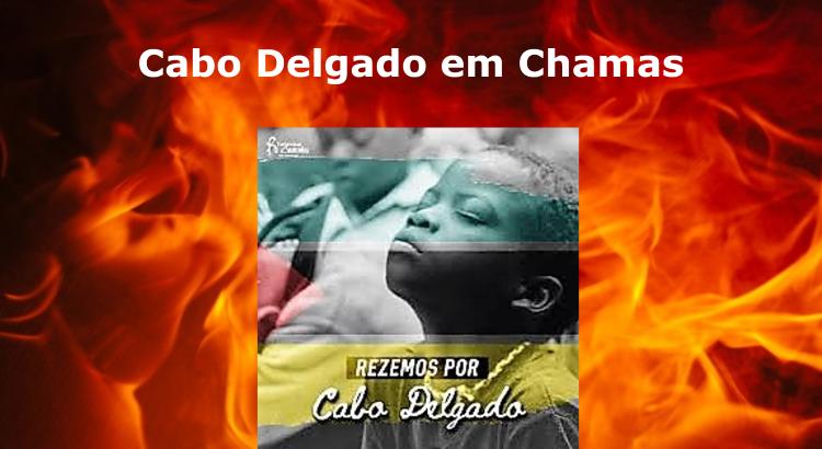 """Moçambique – Cabo Delgado em Chamas - """"Da Planície e da Savana"""" de Pierre Vilbró"""