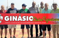 """Reencontro de antigos basquetebolistas """"moçambicanos"""" na Figueira da Foz"""