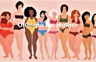 O Corpo da Mulher - Por Paulo Coelho