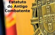 Estatuto do Antigo Combatente - Inscrição para usufruir dos benefícios como antigos combatentes