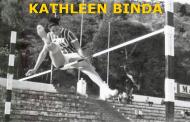 Atletismo: Kathleen Binda -