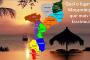 Qual o lugar em Moçambique que mais te fascinou?