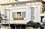 UMA DATA NA HISTÓRIA – 8 de Setembro de 1913... Cine Teatro Gil Vicente -