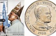 UMA DATA NA HISTÓRIA – 16 de Setembro de 1988 ... João Paulo II em Moçambique -