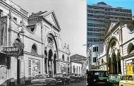 UMA DATA NA HISTÓRIA – 5 de Outubro de 1912... Inauguração do Teatro Varietá -
