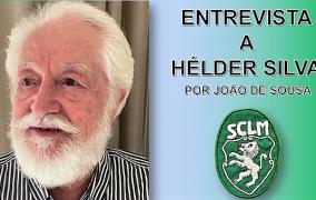 HÉLDER SILVA... uma glória do desporto moçambicano - Por João de Sousa