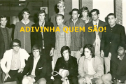 ADIVINHA QUEM SÃO! – Basquetebol em Moçambique… comitiva em digressão!