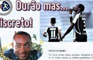 Estrelas de Moçambique (40) – Zainadine – Futebol