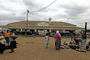 Moamba - Uma vila em progresso -