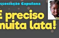 """Associação Capulana - """"É preciso muita lata"""""""