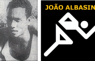 """Atletismo: João Albasini – """"Nambauane"""" de Victor Pinho"""