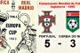 Moçambique nos (5-3) que fizeram história no futebol português -