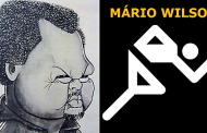 """Atletismo: Mário Wilson – """"Nambauane"""" de Victor Pinho"""