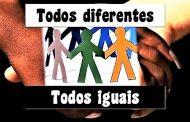 """Todos Diferentes, Mas Todos Iguais! - """"Da Planície e da Savana"""" de Pierre Vilbró"""