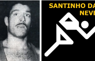 """Atletismo: Santinho das Neves – """"Nambauane"""" de Victor Pinho"""
