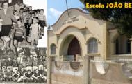 Escola João Belo - Aprender para a vida -